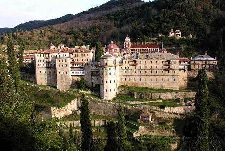 Manastir Zografa