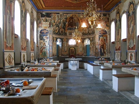 Manastir Vatoped
