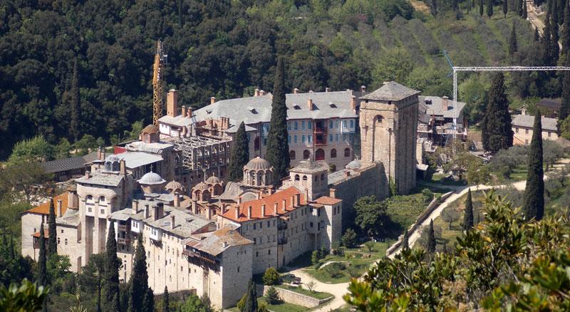 Манастир Хиландар