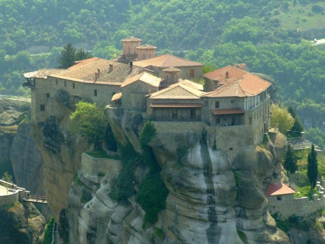 Manastir Meteori